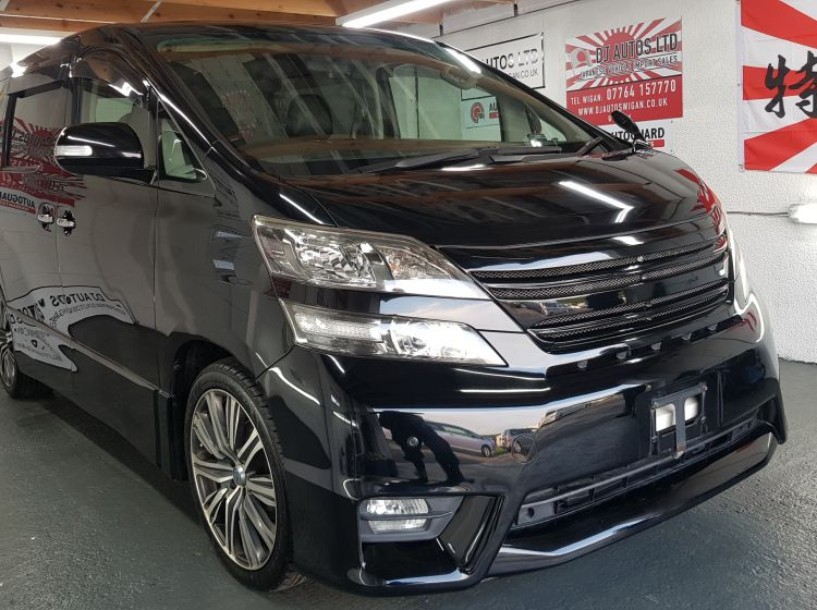 now sold thanks!!!!!!!Toyota velfire like alphard 2.4 automatic black 2008 px welcome excellent alround condition 6 months warranty