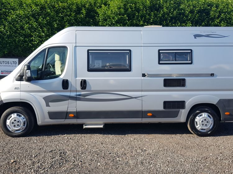now sold thanks!!!!!!campervan nu venture 4 berth 4 seatbelts rear bunk beds excellent condition 2007 fsh 2 keys excellent condition px and finance welcome