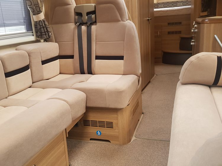 now sold thanks!!!!!swift kontiki 679 motorhome 3.0 diesel 4 berth 4 seatbelts tag axle garage 2014  excellent condition extras tracker etc 1 owner